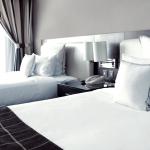 Donau hotel cleaning